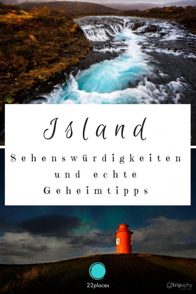 Iceland is an absolute dream destination. In this comprehensive guide you will find ...