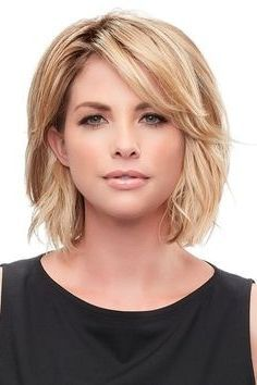 50 Medium Bob Hairstyles For Women Over 40 In The Year Of 2019- 50 Medium Bo ...