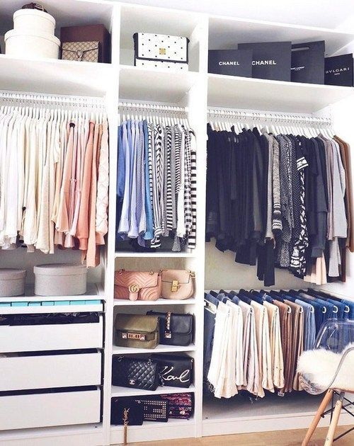 Wonderful Kids Clothes Storage Ideas, # Storage Ideas #children #clothes