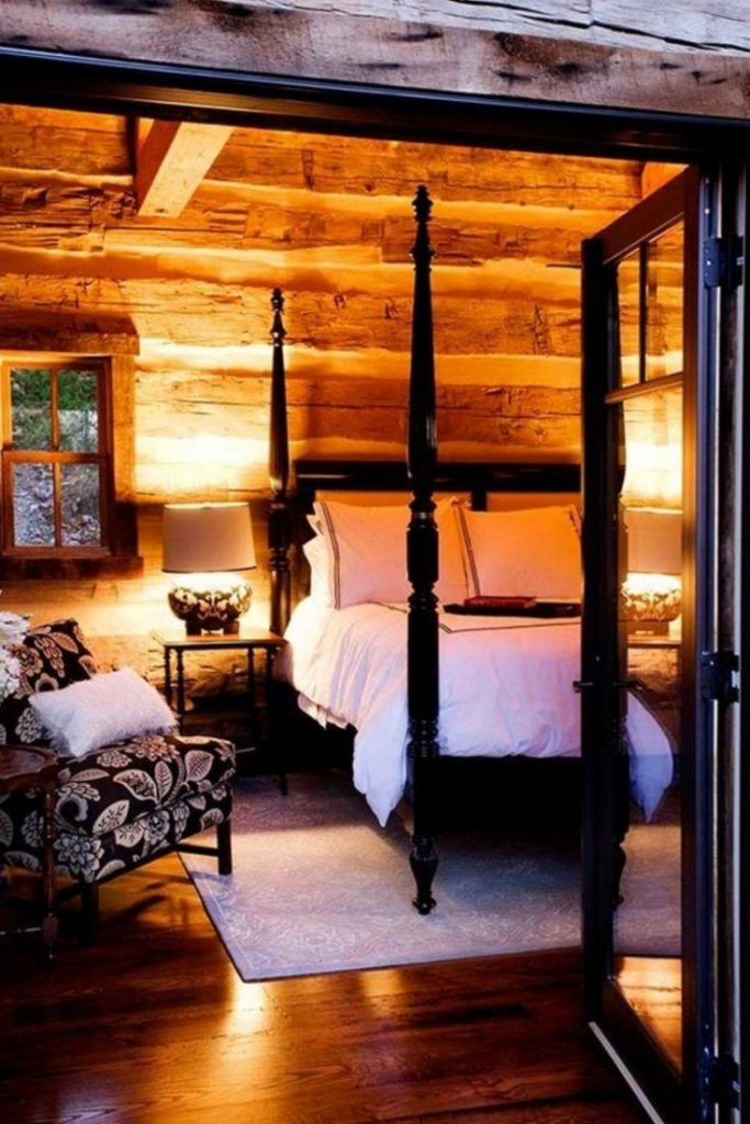 68 Rustic Bedroom Ideas That'll Ignite Your Creative Brain  If you're anythi...