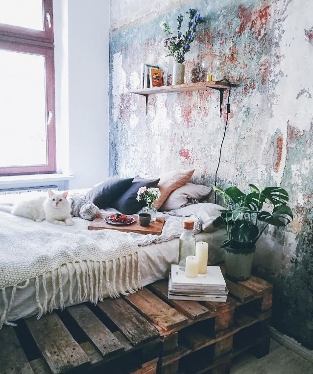 20 tips to turn your bedroom into a bohemian paradise #bohmisch ...