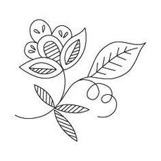 #embroidery #pinterest #patterns #and #onEmbroidery patterns, Embroidery and Pat...