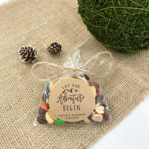 50 DIY Baby Shower Favors That Can Be Made on the Cheap | CafeMom