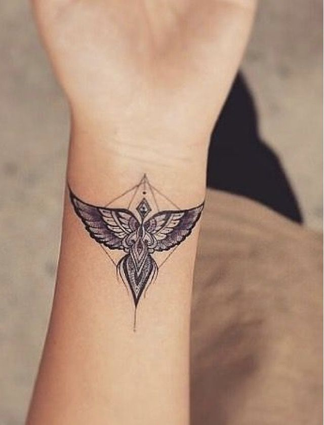 THiS is IT! Next tattoo! Left hand inside wrist
