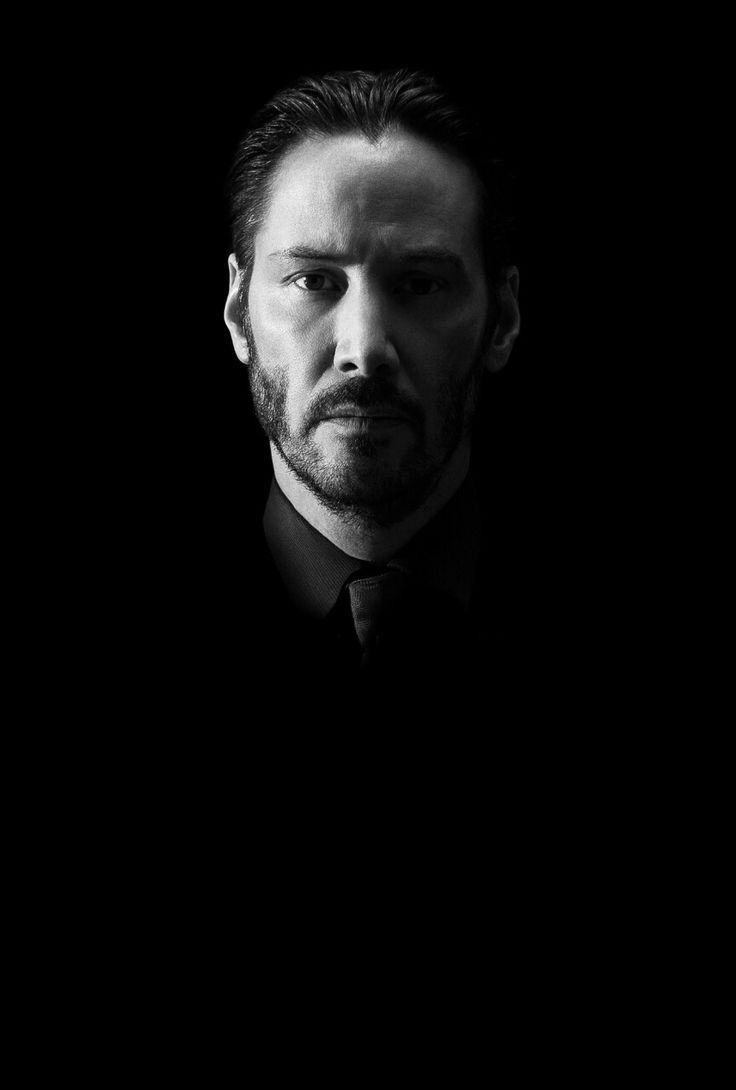 "Film criticism: ""John Wick"": Keanu Reeves - a man explodes! - #a #explo ..."