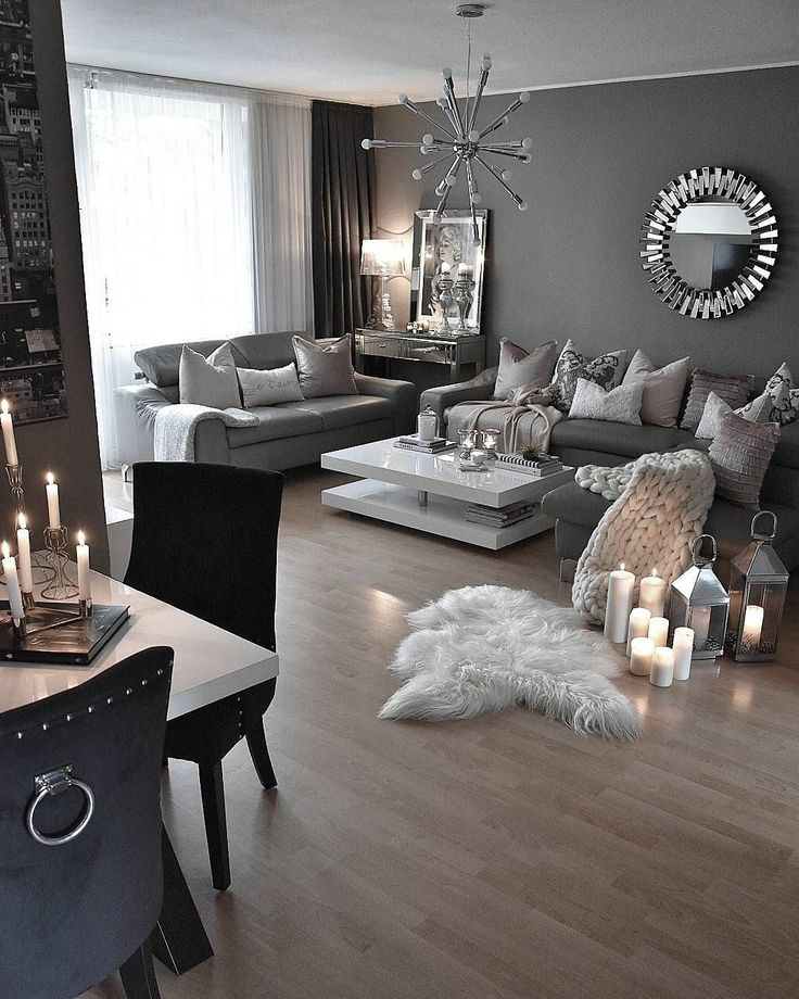 Best Cozy Apartment Decoration #apartment #decor #cozy