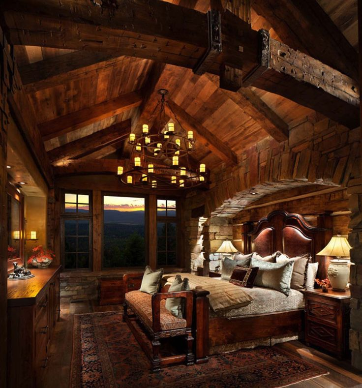 A dreamy mountain holiday in Montana: Great Northern Lodge #kriminalstaat #dur ...