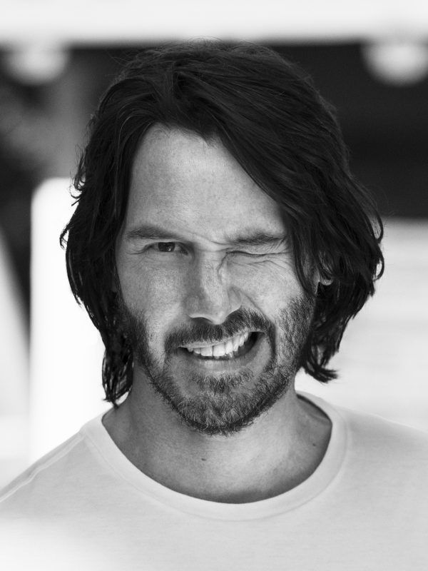 Esquire - Keanu Reeves - Simon Emmett. I hate to say it, but not a fan ...