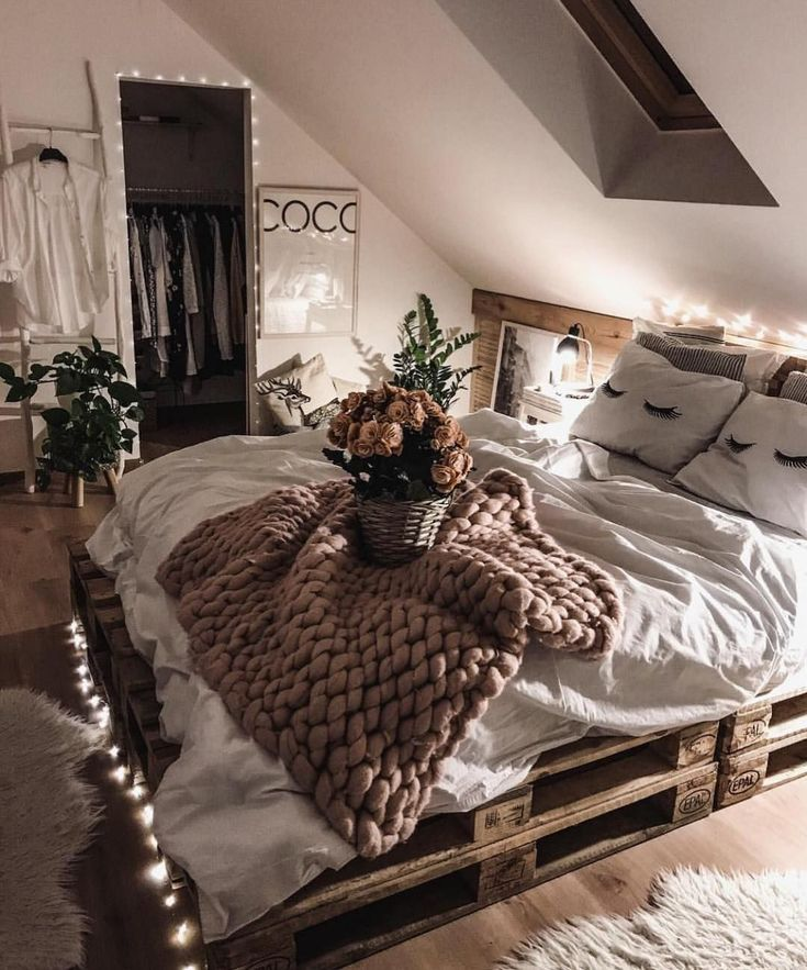 25 rustic bedroom ideas that will ignite your creative brain