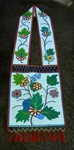 Newest Images ojibwe Beadwork Tips  Thread worry can certainly produce a huge in...