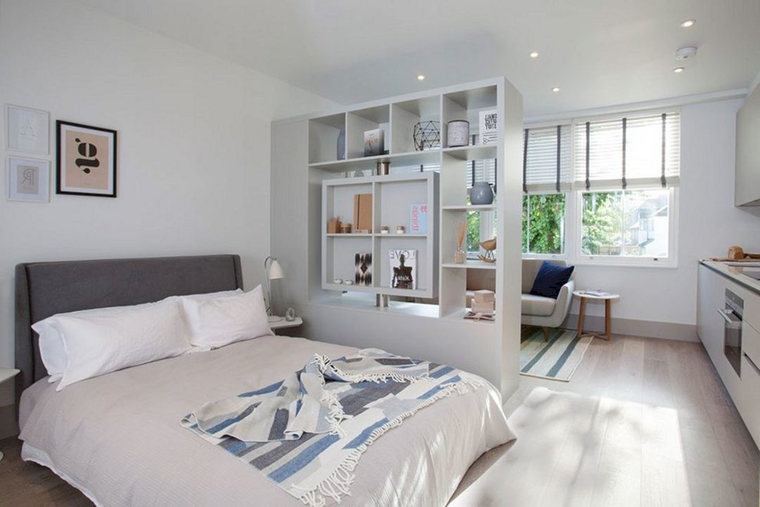 10+ Best Apartment Bedroom Design Ideas For Charming And Comfortable Bedroom