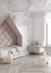 Amazing Kids bedroom layouts - the uber hip kiddies are courses at good taste's ...