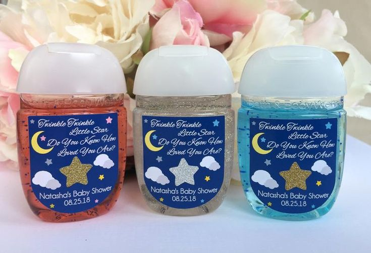 Twinkle twinkle little star first birthday party favor label   Etsy