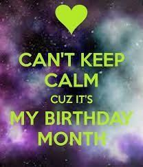 ... my bday month more happy birthday 23rd birthday quotes birthday month,  #23rd #bday #Birt...
