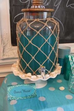 Best baby shower ideas for boys nautical food beach themes ideas  Best baby show...