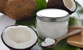 Coconut oil (center of health) - For several years, the biological coconut oil has ...