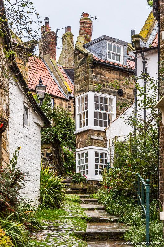 51 Places to Visit in the UK in 2019 - You Have to See These - ManonT.71 - #Mano...
