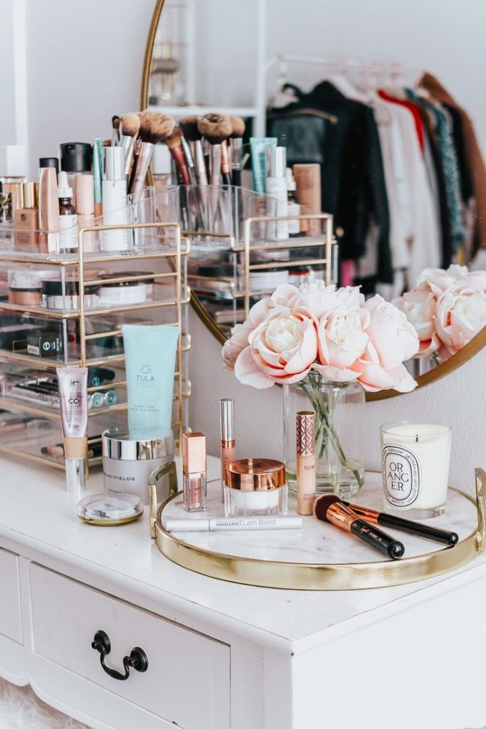 Share My 10 Most Popular Beauty Products From 2018: The Best Beauty Products Of The ...