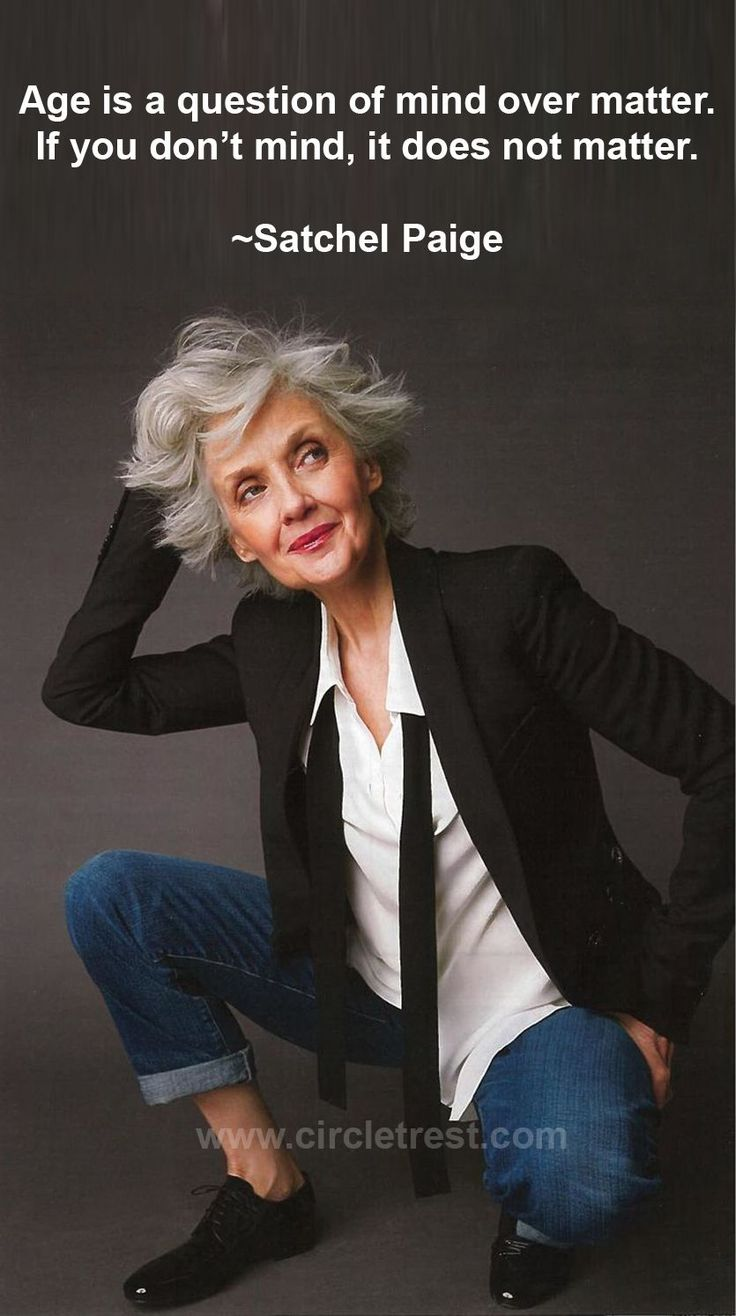 Timeless short hairstyles for women over 50 #women #short hairstyles #time l ...