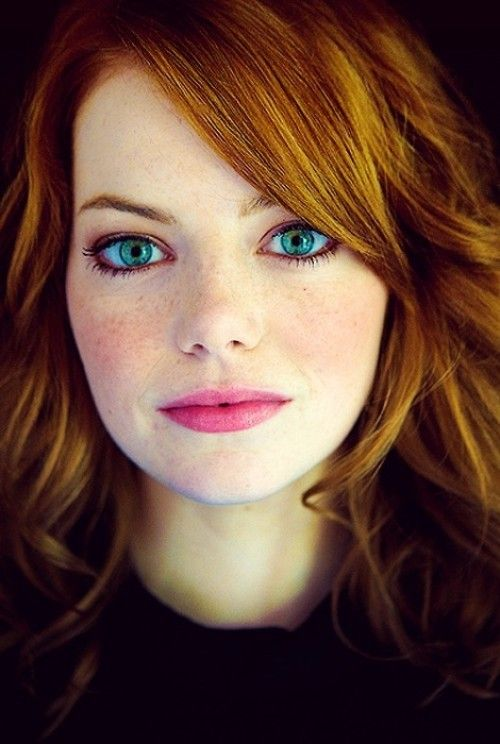 Brace Your Eyes: The Most Beautiful Women on Earth