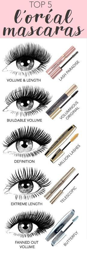 Lash Paradise™ Washable Mascara,  #lash #makeupproducts #mascara #Paradise #Washable