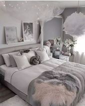 ✔56 bedroom ideas that give your bedroom a classy look 14 -...