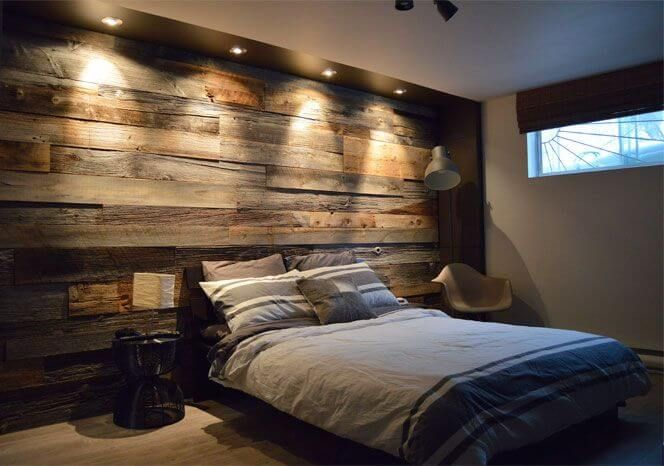 26 Rustic bedroom design and decor ideas for a cozy and cozy space