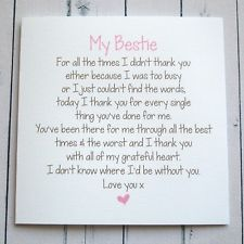 Great Pics Birthday Card for best friends Thoughts Birthday celebrations are usu...