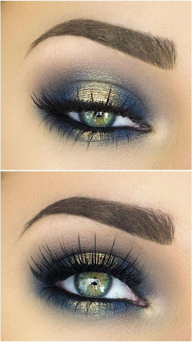Discover how to sublimate your eyes with two strokes of pencil or eye shadow