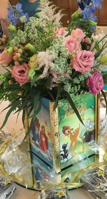 Baby shower ideas disney center pieces 29+ best ideas - Baby shower themes - #Ba...