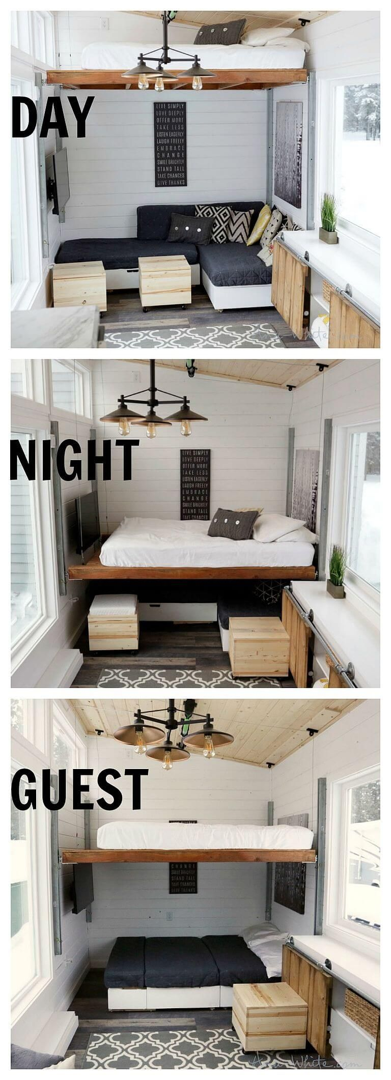 37 Small bedroom designs and ideas for maximizing your little space, the pop